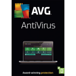 AVG AntiVirus - 1 PC, 1 Year (Download)