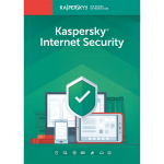 Kaspersky Internet Security Multi-Device 2019 - 3 Devices, 1 Year (Download)