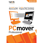 Laplink PCMover Professional 8 [Download]