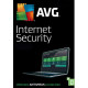 AVG Internet Security 1 PC, 2 yrs