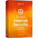 avast! Internet Security 3PC