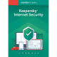Kaspersky Internet Security 1 Year, 3 Devices
