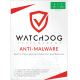 Watchdog Anti-Malware 1PC